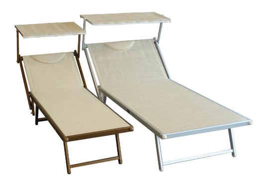 Di iorio sas produzione vendita noleggio ombrelloni for Sedie per piscina
